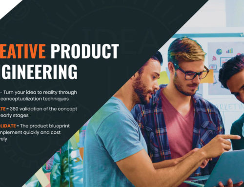 Ideative Product Engineering